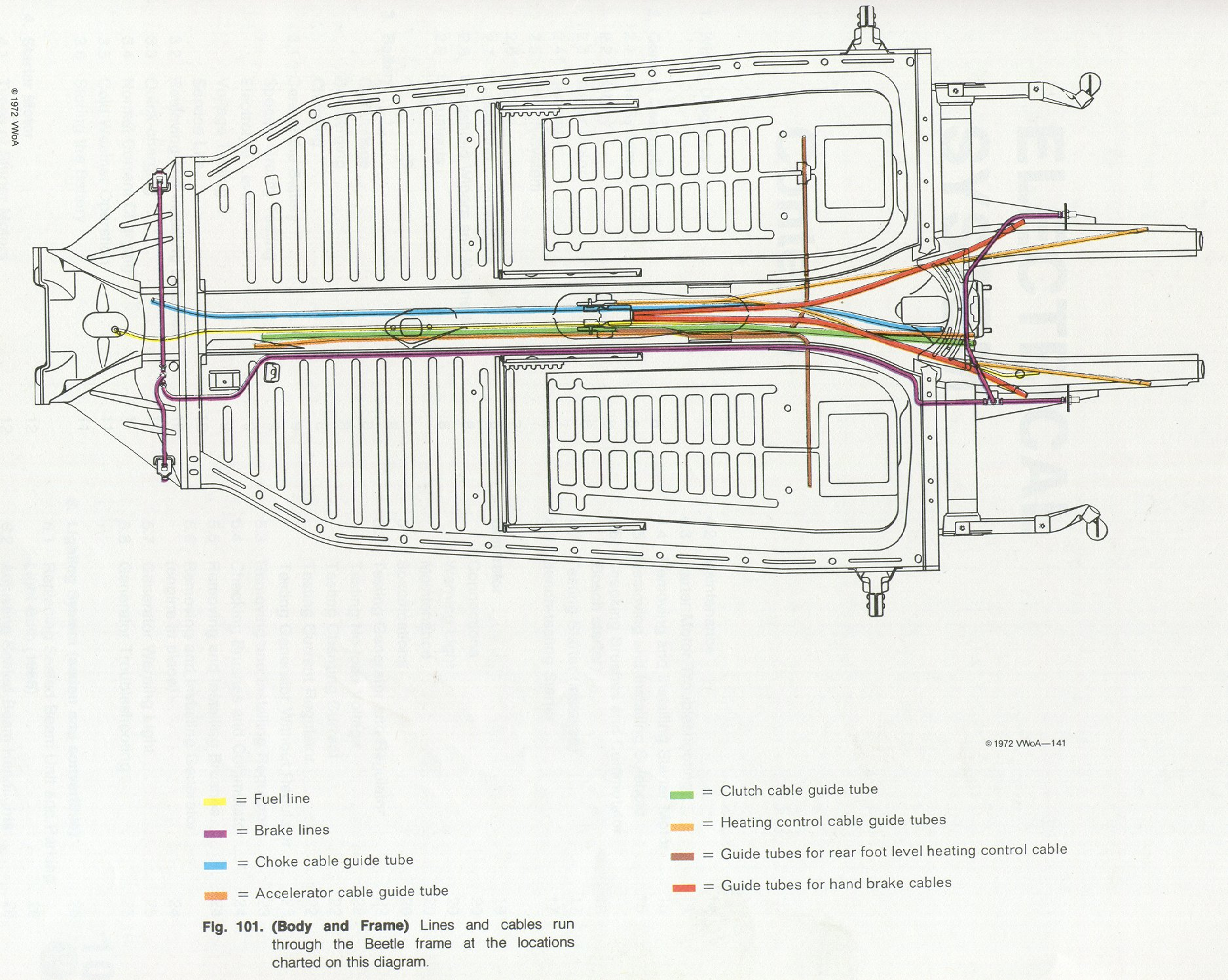 Beetle 1958 1967 View Topic Brake Line Install 1972 Vw Fuse Box Diagram Image May Have Been Reduced In Size Click To Fullscreen